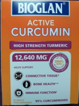 active curcumin