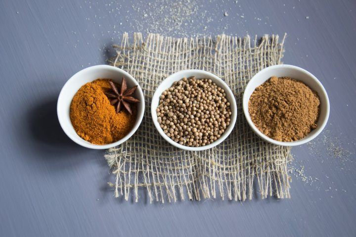 Fight Inflammation with Curcumin