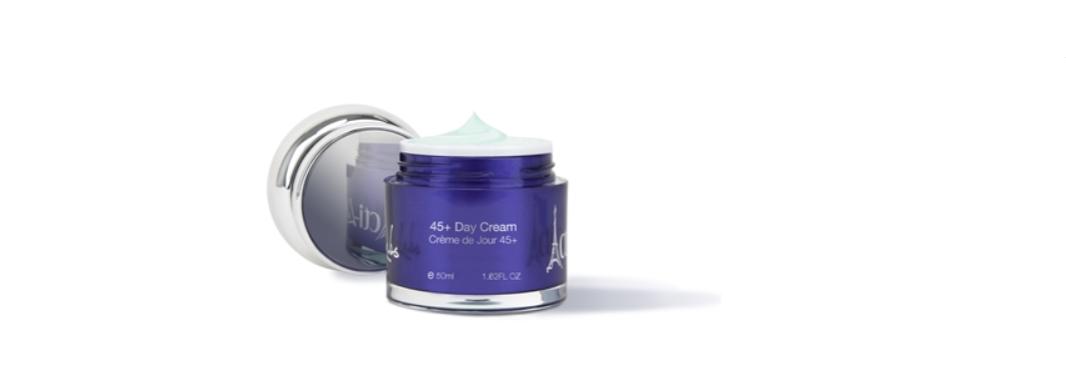 acti-labs 45+ day cream